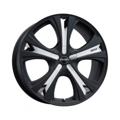 Mega Wheels Stellera