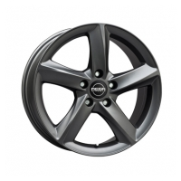 Mega Wheels Tigera Dark