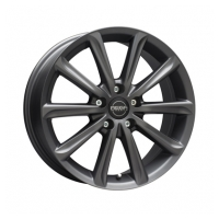 Mega Wheels Virgo Dark